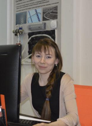 Башкина Наталья