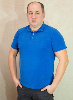Матрахов Алексей Олегович